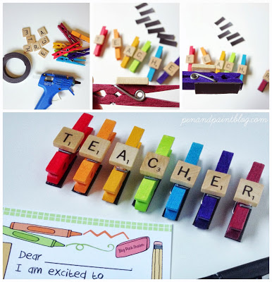 25 Super Cool Uses for Old Scrabble Games & Pieces ...